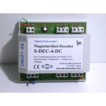 LDT decoder S-DEC-4-DC