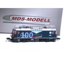 MDS 60002 DCC