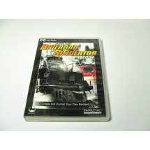 Railroad Simulator 2004