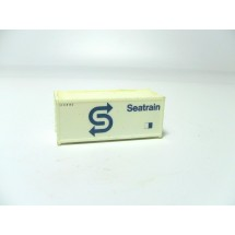 Seatrain container