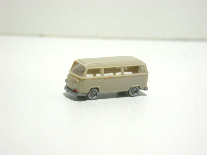 vw bus jk model alt til modeltog i skala n og h0 roco. Black Bedroom Furniture Sets. Home Design Ideas