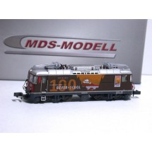 MDS 60004 DCC