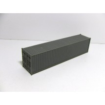 Walthers 40 fods container